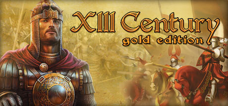 XIII Century – Gold Edition