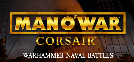 Allgamedeals.com - Man O' War: Corsair - Warhammer Naval Battles - STEAM