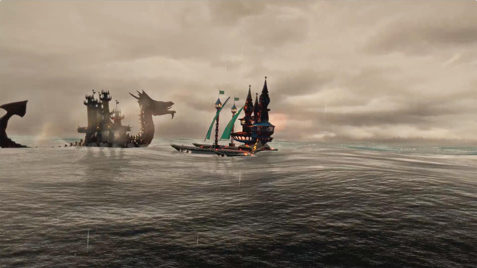 pc man o war corsair warhammer naval battles action
