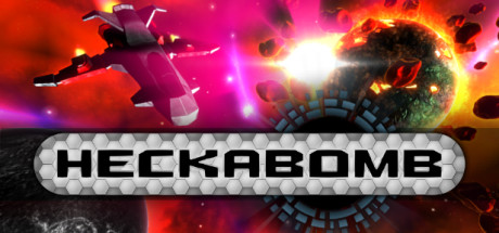 Heckabomb game image
