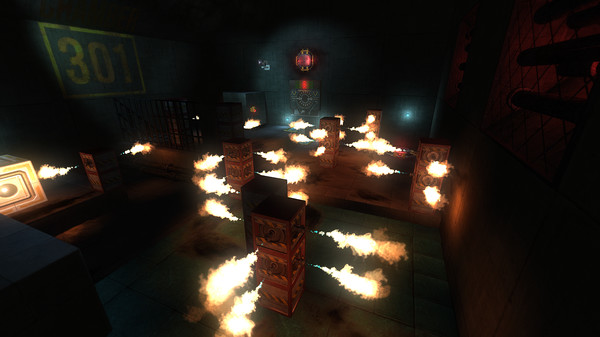 Magnetic Cage Closed Full Game PC Download
