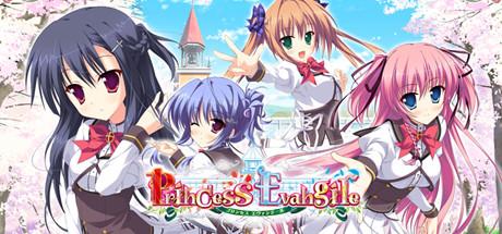 Allgamedeals.com - Princess Evangile All Ages Version - STEAM