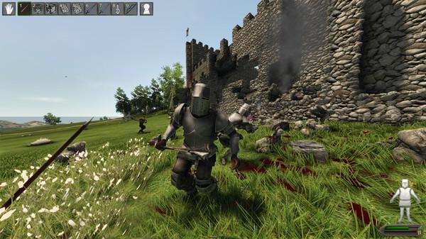 Reign Of Kings скачать игру через торрент - фото 5