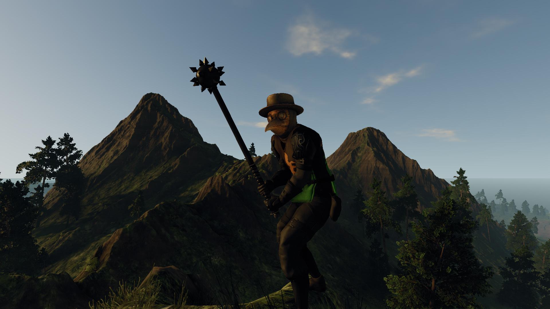 Reign Of Kings screenshot