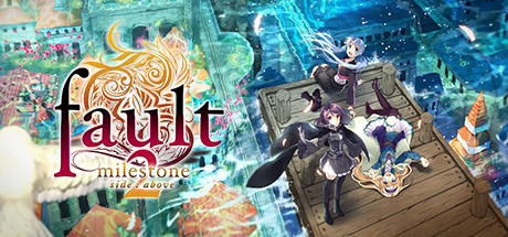 fault milestone two side:above