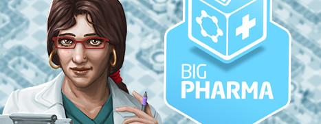 Weekend Deal – Big Pharma, 66% Off