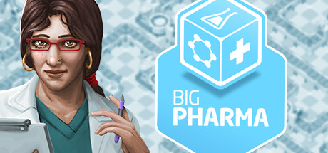 Big Pharma Steam Game