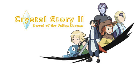 Crystal Story II v2.1-FAS + MacOSX
