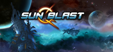 Sun Blast: Star Fighter