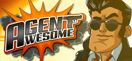Agent Awesome game image