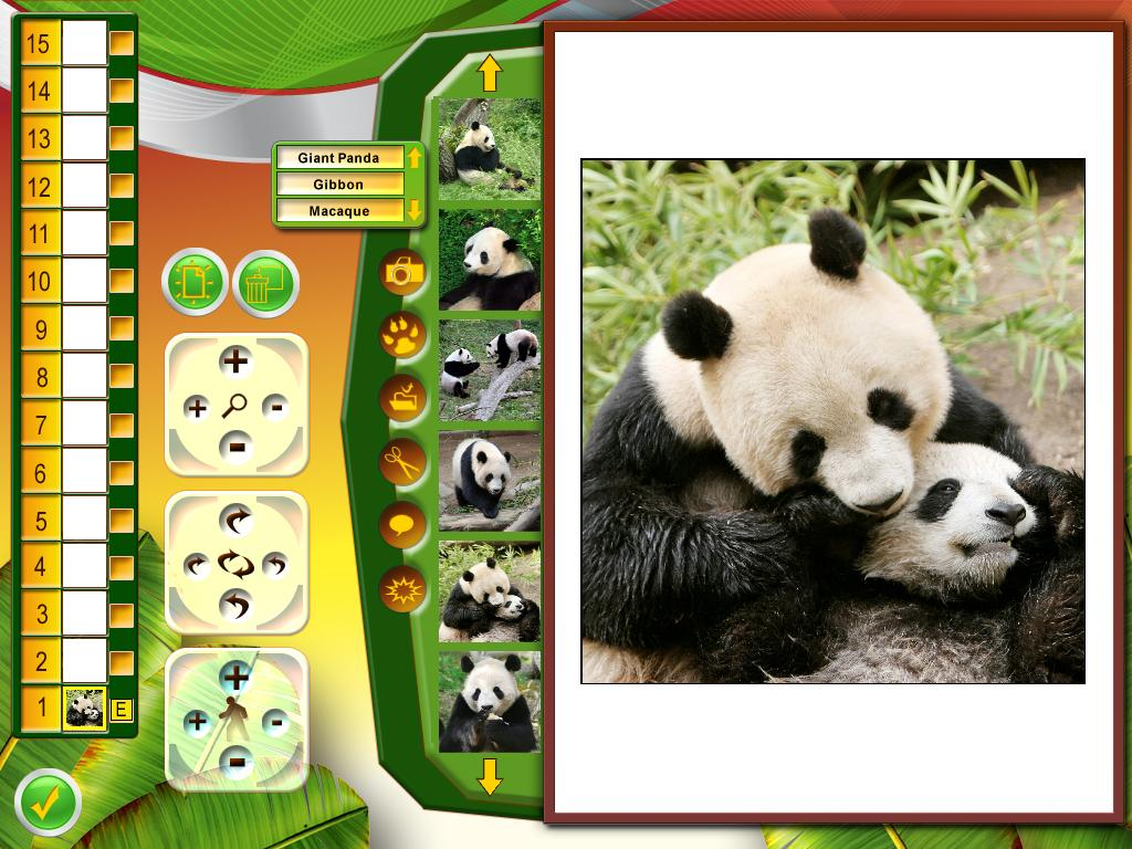 Wildlife Creative Studio screenshot