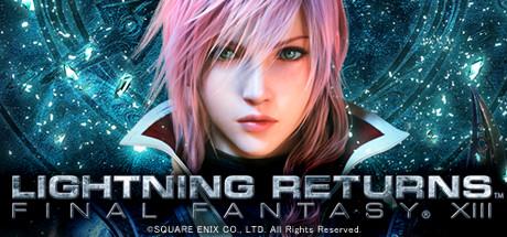 Final Fantasy XIII-3: Lightning Returns