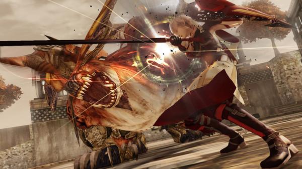 LIGHTNING RETURNS: FINAL FANTASY XIII [CODEX] - PC Oyun indir