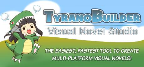 Save 34 On Tyranobuilder Visual Novel Studio On Steam