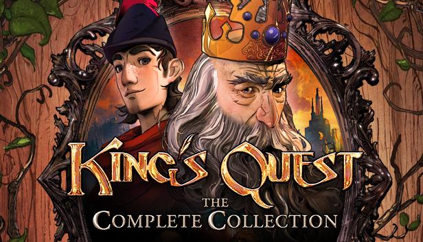 Kings quest скачать торрент