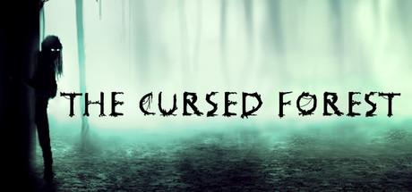 Allgamedeals.com - The Cursed Forest - STEAM