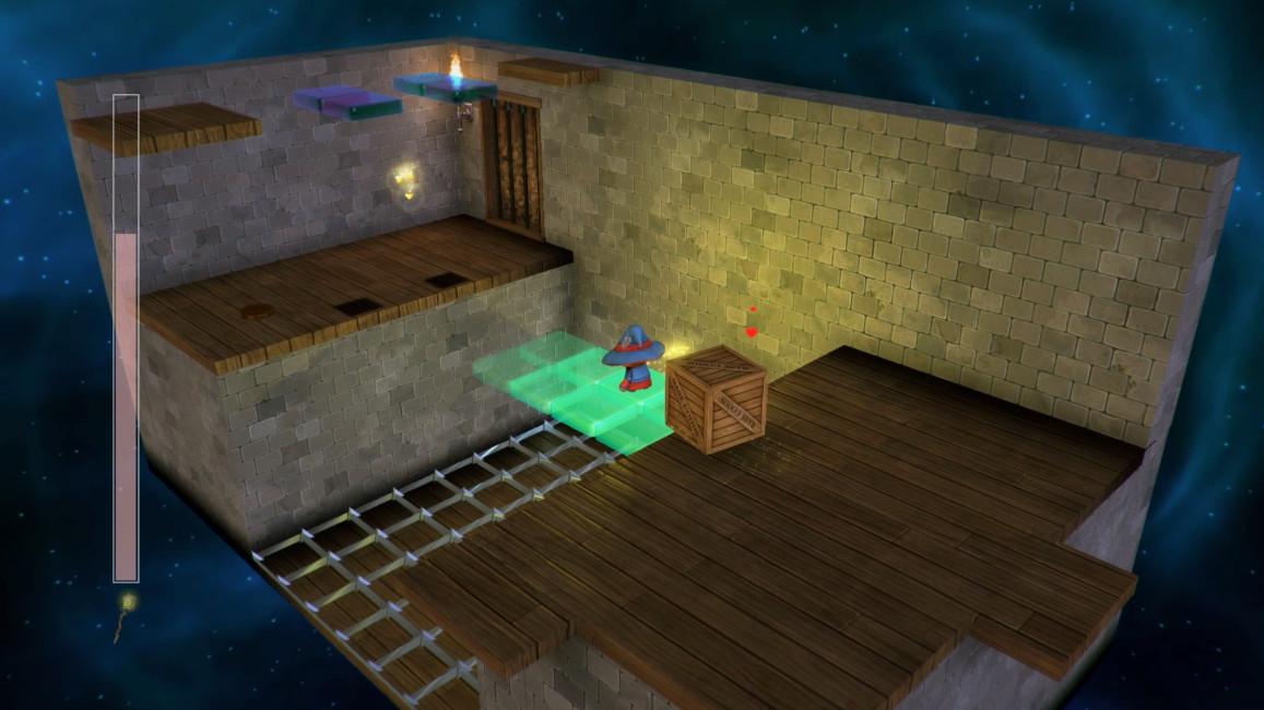 Lumo screenshot 2