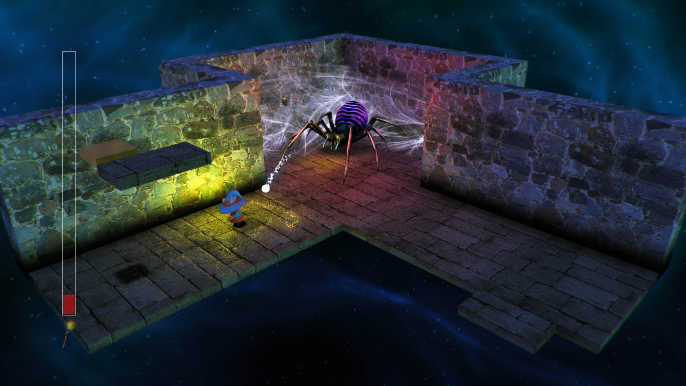 Lumo screenshot