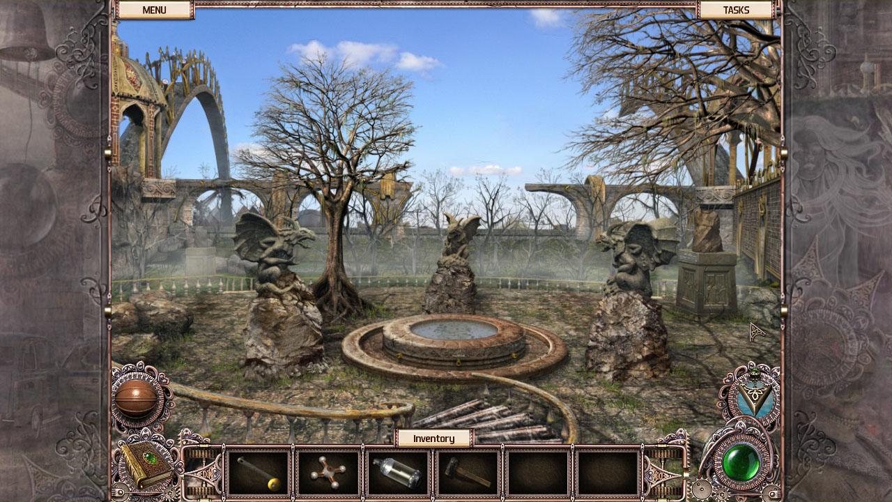 Inbetween Land screenshot