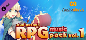 RPG Maker: Audiostock RPG Music Pack Vol.1