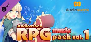 RPG Maker: Audiostock RPG Music Pack Vol.1