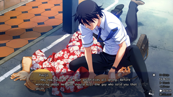 The Fruit of Grisaia PC CODEX Download