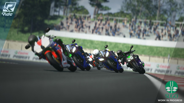 Ride PC Game 2015 Reloaded Download