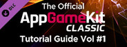 The Official App Game Kit Tutorial Guide