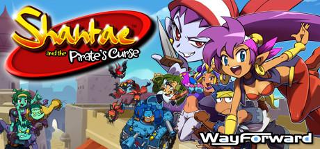 Shantae and the Pirate's Curse: