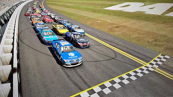 NASCAR 15 Full Game PC Download