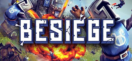 Besiege game image