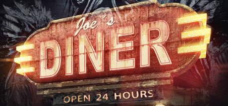 Joe's Diner game image