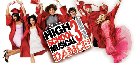 Disney High School Musical 3: Senior Year Dance