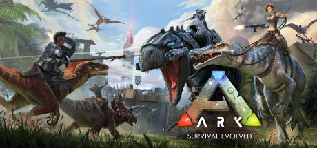 скачать бесплатно игру ark survival evolved на русском