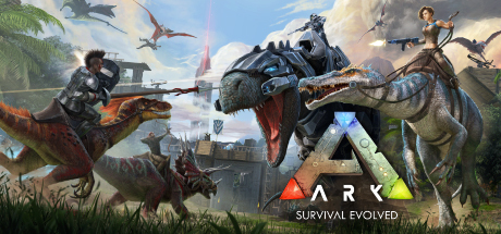 [Аккаунт] ARK: Survival Evolved