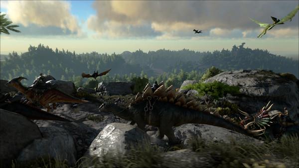 ARK:SurvivalEvolved スクリーンショット3