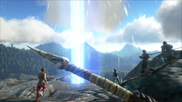 ARK:SurvivalEvolved スクリーンショット11
