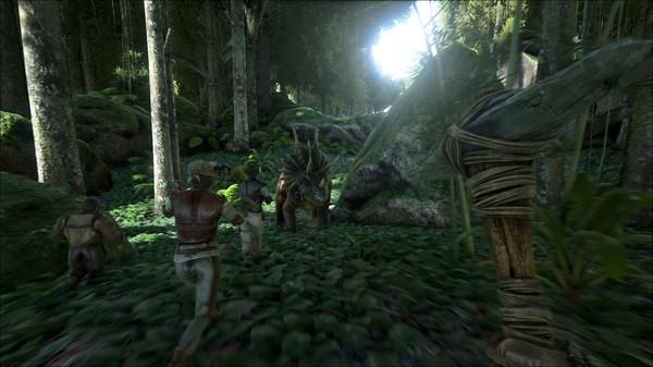 ARK:SurvivalEvolved スクリーンショット22
