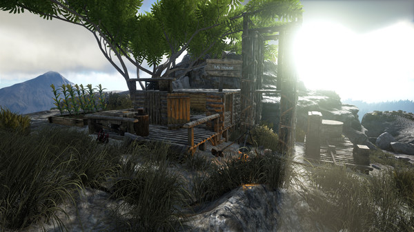 ARK:SurvivalEvolved スクリーンショット17
