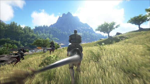 ARK:SurvivalEvolved スクリーンショット16