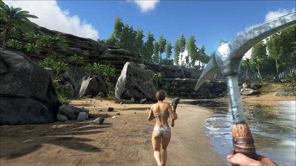 ARK:SurvivalEvolved スクリーンショット18