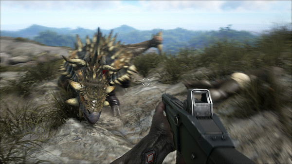 Ark Survival Evolved Early Access PC Free Download