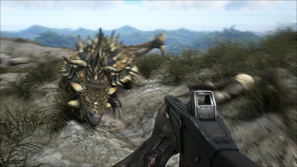 ARK:SurvivalEvolved スクリーンショット14