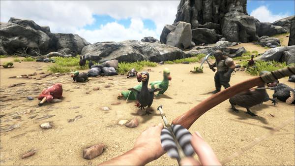ARK:SurvivalEvolved スクリーンショット21