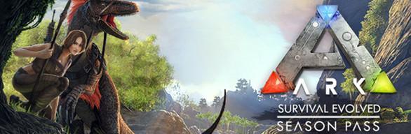 ARK: Survival Evolved screenshot