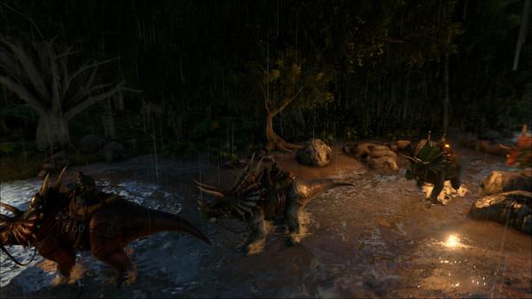 ARK:SurvivalEvolved スクリーンショット19