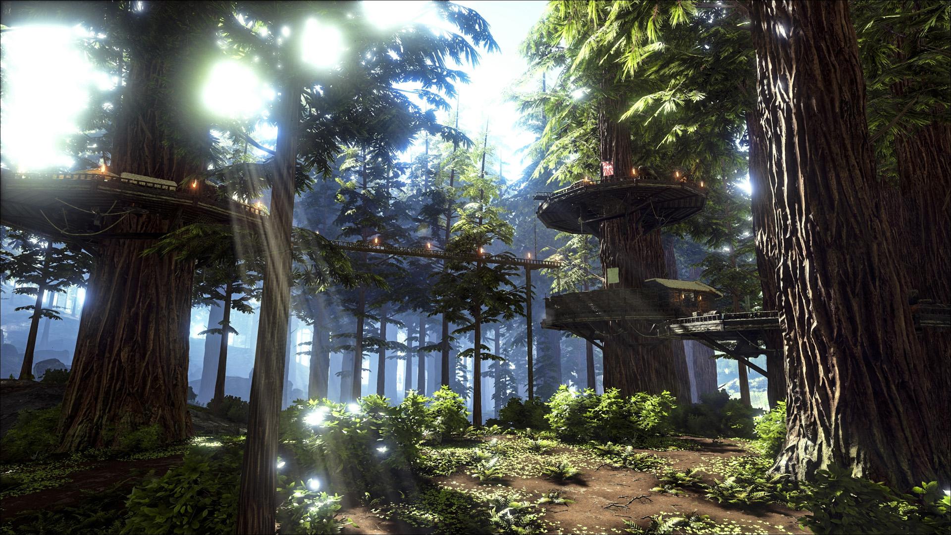 ArkSurvival Evolved ekran görüntüsü