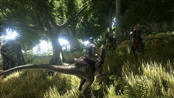 ARK:SurvivalEvolved スクリーンショット5