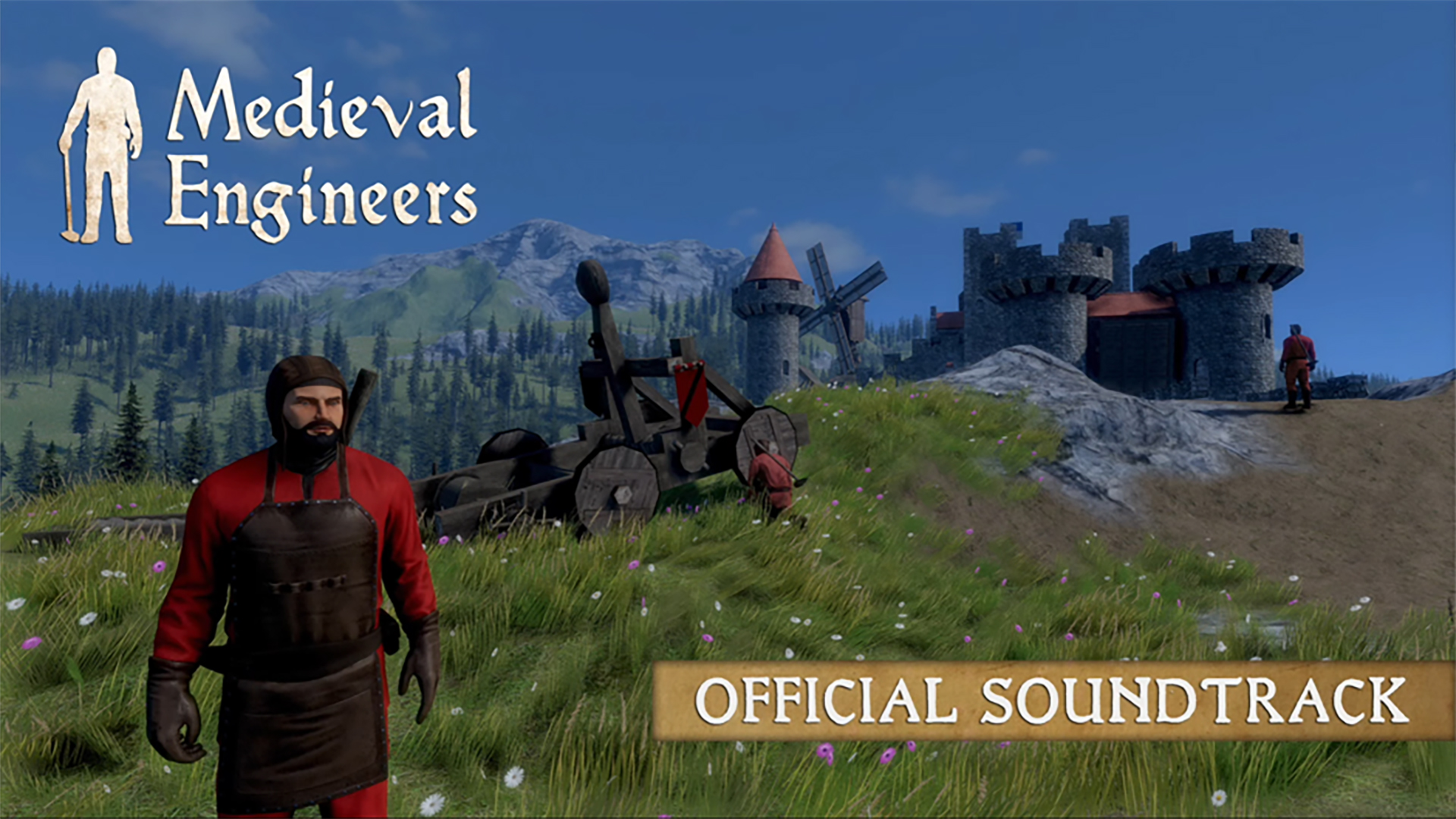 Medieval Engineers - Deluxe screenshot