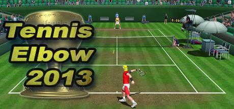 Tennis elbow 2013 скачать торрент